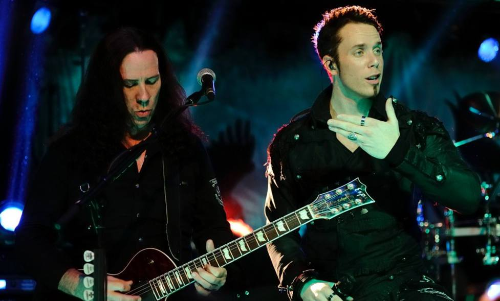 Tommy Karevik Thomas Youngblood