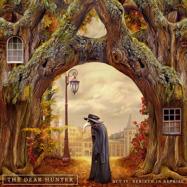the dear hunter act iv rebirth in reprise